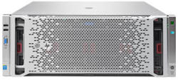 HP ProLiant DL580 G9 (793314-B21)