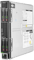 HP ProLiant BL660c Gen9 (728349-B21)