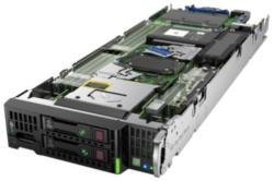 HP BL460c Gen9 813193-B21