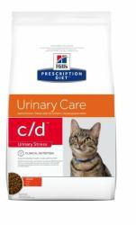 Hill's PD Feline C/D Urinary Stress 8kg