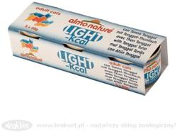 Almo Nature Light Tuna Tin 3x50g