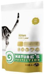 Nature's Protection Kitten 400g