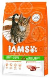 Iams Adult Lamb & Chicken 15kg