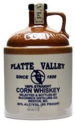 PLATTE VALLEY Corn Whiskey 0,2L 40%