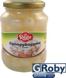 Rege Gyöngyhagyma (680g)