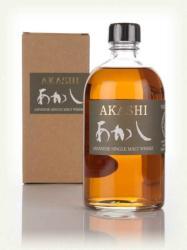 White Oak Japanese Single Malt Whiskey 0,5L 46%