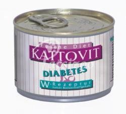 KATTOVIT Diabetes High Fibre Tin 175g