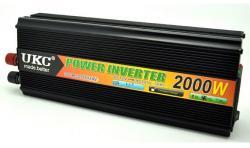 UKC 2000W 12V