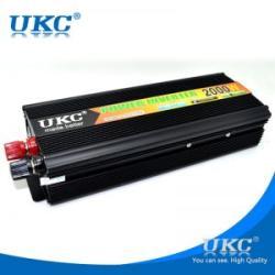 UKC 2000W 24V