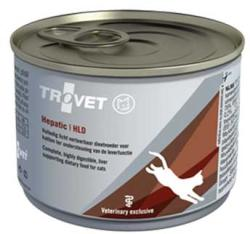 TROVET Hepatic Cat (HLD) 12x175g