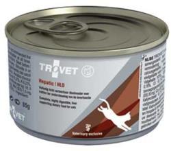 TROVET Hepatic Cat (HLD) 24x85g