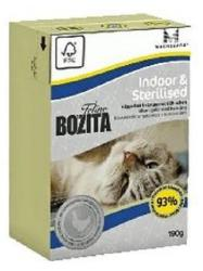 Bozita Indoor & Sterilised 16x190g