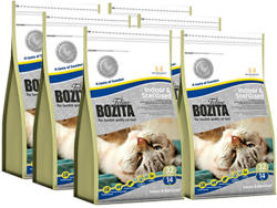 Bozita Indoor & Sterilised 190g