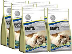 Bozita Indoor & Sterilised 190g