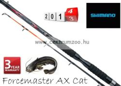 Shimano Forcemaster AX Catfish 330 H (FMAXCAT330H2)