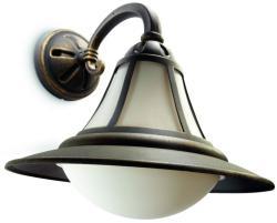 Massive - Philips Provence kültéri fali lámpa 15211/42/16