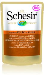 Schesir Chicken in Sauce 100g