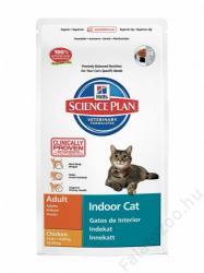 Hill's SP Feline Adult Indoor Cat 4x4kg