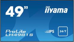 Iiyama ProLite LH4981S