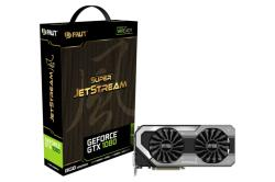 Palit GeForce GTX 1080 Super JetStream 8GB GDDR5X 256bit PCIe (NEB1080S15P2-1040J)