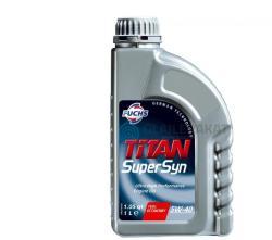 Fuchs Titan Supersyn 5W40 1L