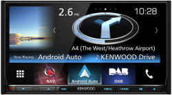 Kenwood DNX8160DABS