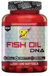 BSN Fish Oil DNA kapszula - 100 db
