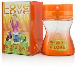 Parfums Love Love Shop & Love EDP 60ml