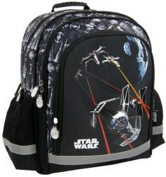 DERFORM Star Wars TIE fighters - iskola hátizsák, 38x29x16cm (PL15SW14)