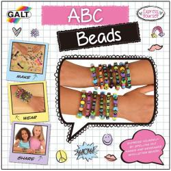 Galt Express Yourself ABC gyöngyök