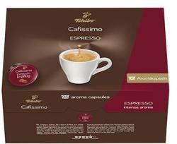 Tchibo Espresso Intense 96