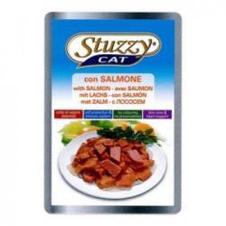 Stuzzy Cat Salmon 100g