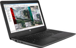 HP ZBook 15 G3 T7V52ET