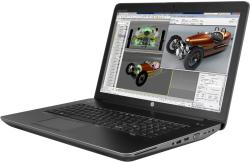 HP ZBook 17 G3 T7V65ET