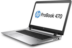 HP ProBook 470 G3 X0P39ES