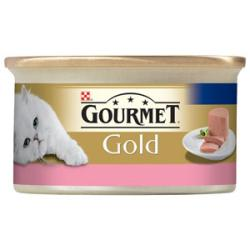 Gourmet Gold Mousse Beef 85g
