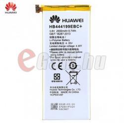 Huawei LI-Polymer 2550 mAh HB444199EBC