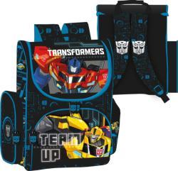 UNIPAP Transformers ergonómikus iskolatáska, 36x28x17cm (750381)