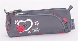 PULSE Lady Bug cipzáras tolltartó (PLS20669)