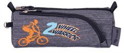 PULSE Teens Wheel Warrior cipzáras tolltartó (PLS20810)
