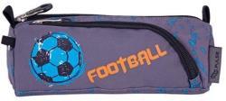 PULSE Teens Gray Football cipzáras tolltartó (PLS20806)