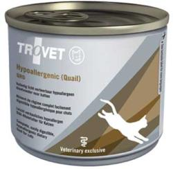 TROVET Quail Rice Diet (QRD) 12x200g