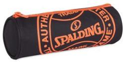 Spalding Cipzáras tolltartó, hengeres, fekete (EV38117)