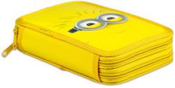 Lizzy Card Minyonok - Goggle 2 emeletes tolltartó (16434202)