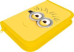 Lizzy Card Minyonok - Goggle 1 cipzáros tolltartó (16433702)