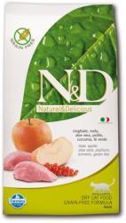 Farmina N&D Adult Boar & Apple 1,5kg
