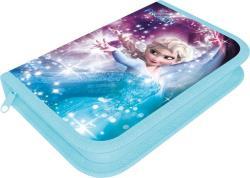 Lizzy Card Disney hercegnők - Jégvarázs 1 cipzáros tolltartó - Elsa Blur (16344814)