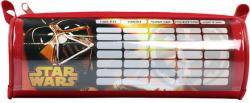 Lizzy Card Star Wars hengeres tolltartó - piros (15354202)