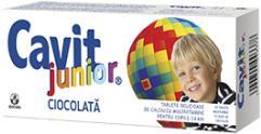 Biofarm Cavit Junior - 20 comprimate