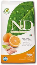 Farmina N&D Adult Fish & Orange 1,5kg